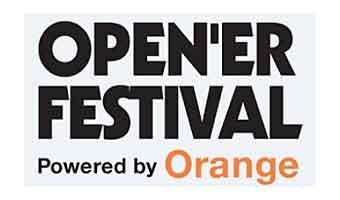 مهرجان Open'er