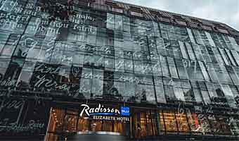 Radisson Blue Ρίγα