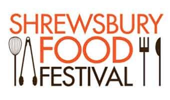 Festival Shrewsbury Food
