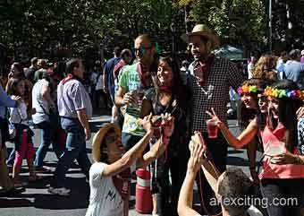 rioja vinski festival