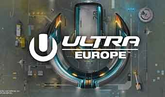 Ultra Europe Festival, Croatia