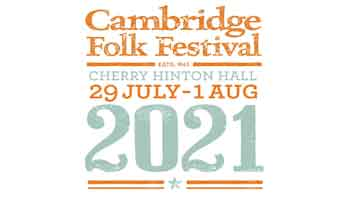 Folklorni festival Cambridge