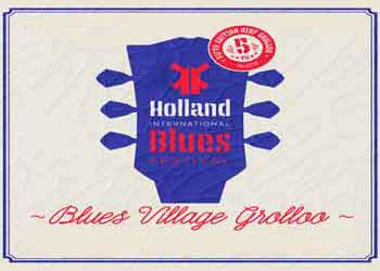 Holland internationales Blues Festival