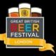 büyük İngiliz birası festivali