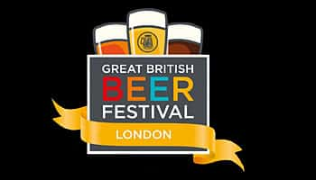 The Great British Beer Festival, Londen 4 - 8 augustus 2020 (geannuleerd)