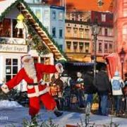 rote rathaus berlin christmas market