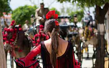 Feria del Caballo in Jerez, Spain, New Dates 10 – 17 October 2020