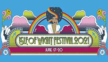 Isle of Wight-festivalen 2021