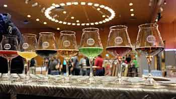 Festival piva u Zurichu