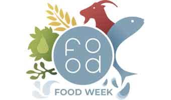 Aarhus Food Week - Фестиваль їжі