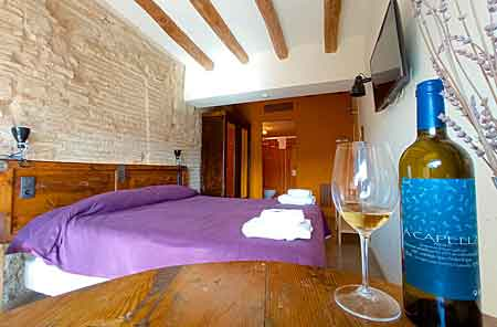 hotel_lotus priorat ve španělsku falset