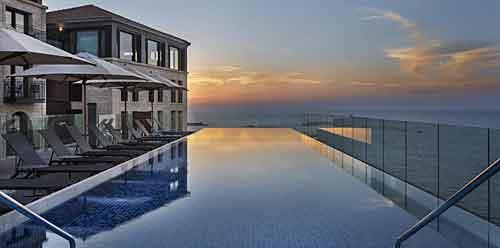 فندق سيتاي تل أبيب
