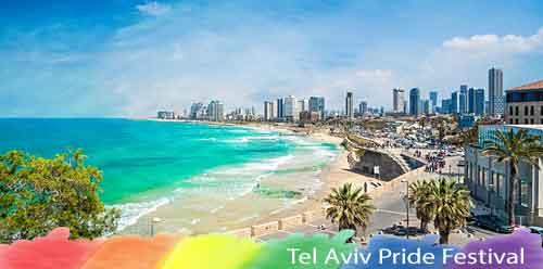 Тель-Авів Pride Festival